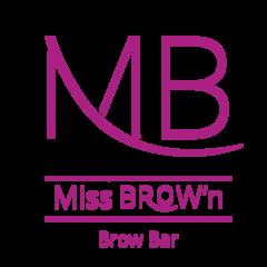 Мисс Браун