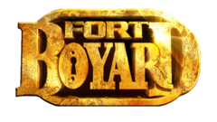 Форт Боярд Орск