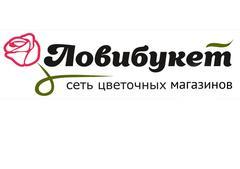 ЛовиБукет, сеть цветочных магазинов