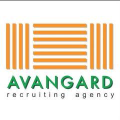 Avangard recruiting agency