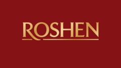 ROSHEN, Кондитерская корпорация