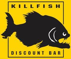 СолирФиш/ международная сеть KILLFISH DISCOUNT BAR