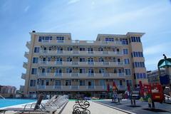 Имера, Отель