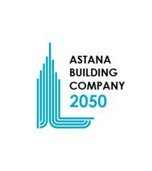 Astana building company 2050