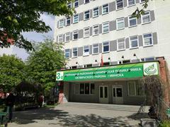 3-я центральная районная клиническая поликлиника Октябрьского района г. Минска