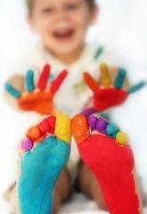 Центр по уходу за детьми Креатив