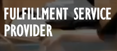 FULFILLMENT SERVICE PROVIDER