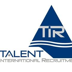 Talent Recruiting