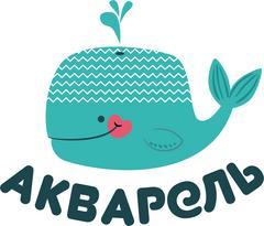 Детский бассейн Акварель (Гагарина Мария Алекснадровна)