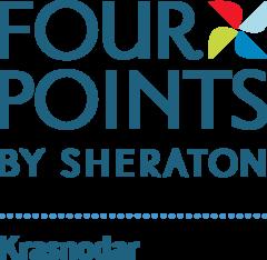 FOUR POINTS BY SHERATON. Krasnodar