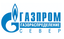Газпром Газораспределение Север