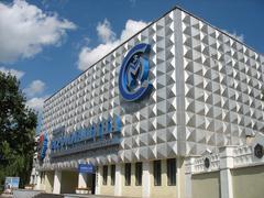 Могилевский завод Строммашина