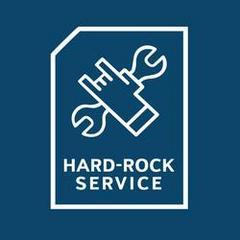 Hard-Rock Service