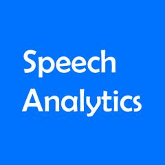 Речевая аналитика