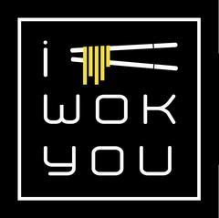 I Wok You