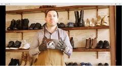 Реставрационная мастерская кожаных изделий Chisto Blisto