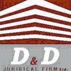 Юридическая фирма Д. И Д.