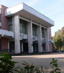 Дворец детей и молодежи Золак г.Минска