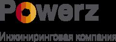 Логотип компании Пауэрз