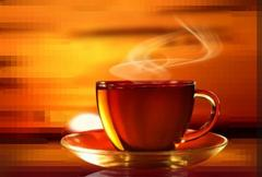 Чайная Мозаика