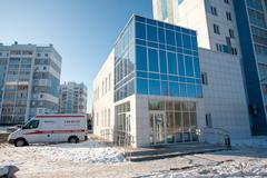 Медицинский центр Наркология