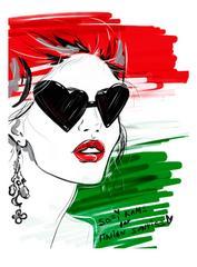 Italian sunrise, бутик женской одежды