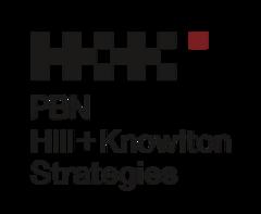PBN Hill+Knowlton Strategies
