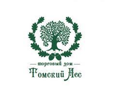 Томский Лес