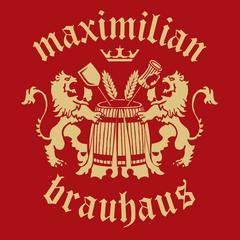 Maximilian Brauhaus