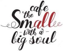 Кафе «THE SMALL» (ИП Орлов Сергей Анатольевич)