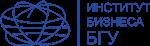 Государственное учреждение образования Институт бизнеса Белорусского государственного университета