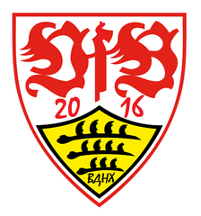 FC Stuttgart ВДНХ / ФК Метеор