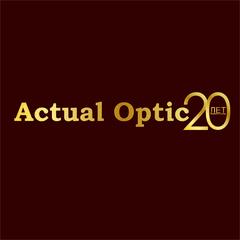 Актуаль Клуб Оптика ЛТД