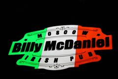Billy McDaniel