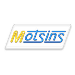 Мотсинс