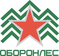 Федеральное государственное автономное учреждение Управление лесного хозяйства Министерства обороны Российской Федерации