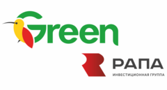 Группа компаний РАПА Гипермаркеты GREEN