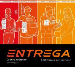 Entrega Saratov