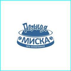 ZOOмаркет Полная МИСКА