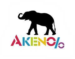 Акеноо
