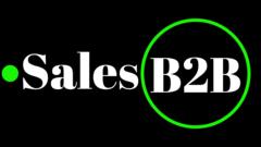 Консалтинговая компания SalesB2B