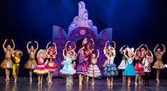Студия балета Иданко