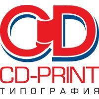 Типография CD-Print