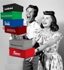 Обувной магазин Brando