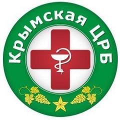 ГБУЗ Крымская центральная районная больница МЗ КК