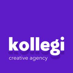 Креативное агентство Kollegi