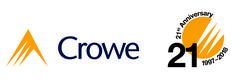 Crowe Audit KZ