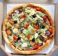 Пицца Мастер