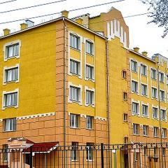 ОБУЗ Родниковская центральная районная больница
