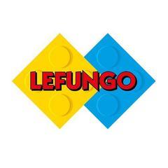 Леготека LEFUNGO (ИП Изюменко Лариса Викторовна)
